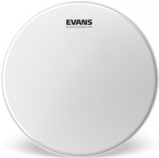Evans B13UV1 13 UV1 Coated White