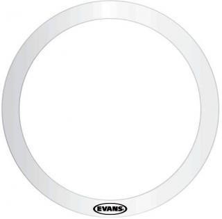 Evans E-Ring 10 X 1 White