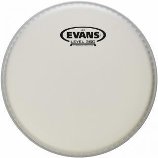 Evans EC2 Drum Head 8 Coated White