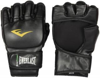 Everlast MMA Grappling Gloves Black L/XL dámské L/XL