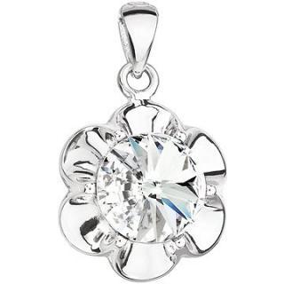 EVOLUTION GROUP 34230.1 kytička dekorovaná krystaly Swarovski®