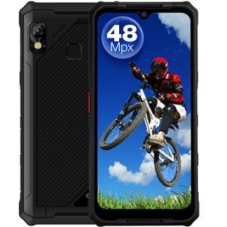 EVOLVEO StrongPhone G9 černá