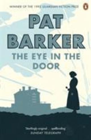 Eye in the Door - Barker Pat