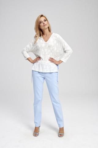 Ezuri Womans Blouse 5726 dámské White 42