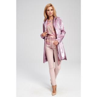 Ezuri Womans Blouse 5762-07 dámské Pink 36