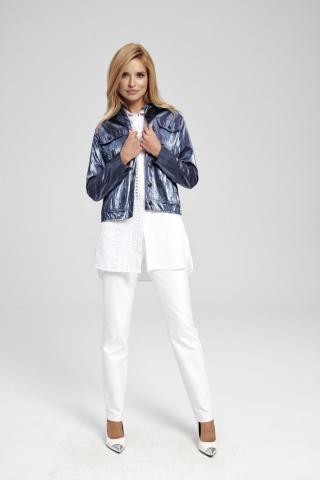 Ezuri Womans Jacket 5775-09 dámské Blue 36