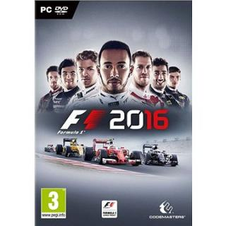 F1 2016 (PC) PL DIGITAL
