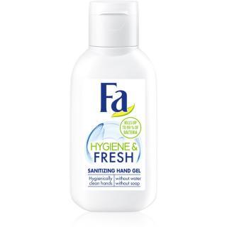 Fa Hygiene & Fresh Sanitizing čisticí gel na ruce 50 ml dámské 50 ml