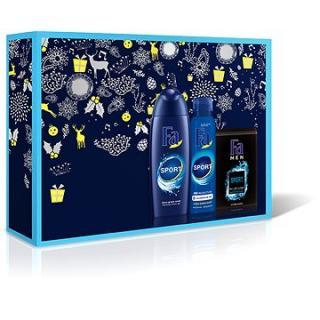 FA Men Premium Box