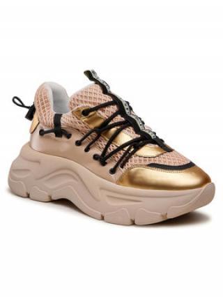 Fabi Sneakersy FD6709 Béžová dámské 37