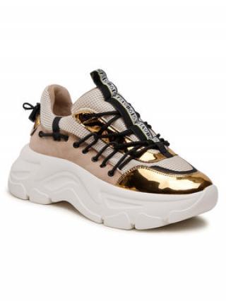 Fabi Sneakersy FD6709 Béžová dámské 38