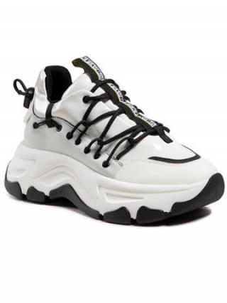 Fabi Sneakersy FD6941B Bílá dámské 38
