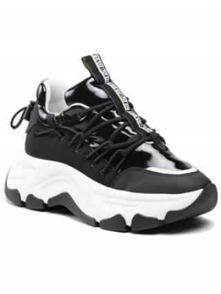 Fabi Sneakersy FD6941B Černá dámské 37