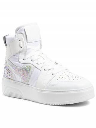 Fabi Sneakersy FD7014 Bílá dámské 36