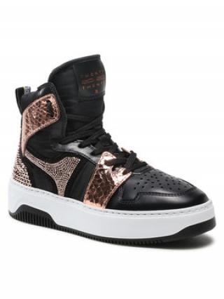 Fabi Sneakersy FD7014 Černá dámské 40