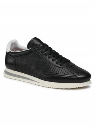 Fabi Sneakersy FU0231D Černá pánské 40