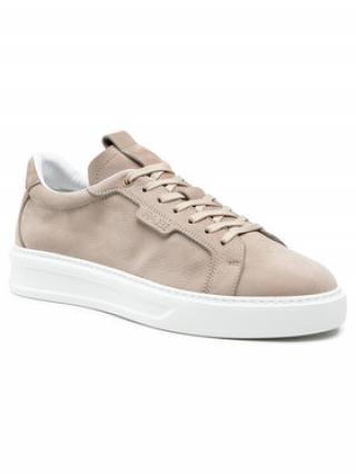 Fabi Sneakersy FU0260 Béžová pánské 43