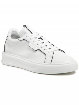 Fabi Sneakersy FU0260 Bílá pánské 42