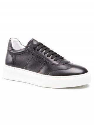 Fabi Sneakersy FU0261 Černá pánské 46