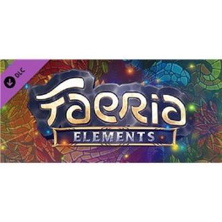 Faeria Puzzle Pack Elements (PC) DIGITAL