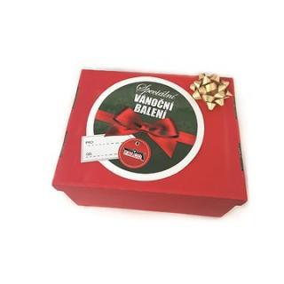 Falco Vánoční balíček MALÝ PES