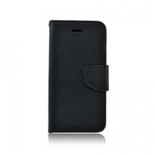 Fancy Diary flipové pouzdro pro HUAWEI NOVA 5T black