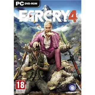 Far Cry 4 Gold Edition - PC DIGITAL