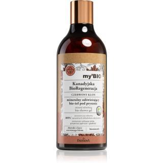 Farmona MyBio Red Maple minerální sprchový gel 500 ml dámské 500 ml