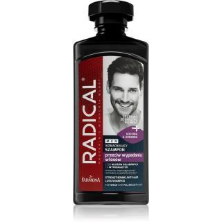 Farmona Radical Men posilující šampon proti vypadávání vlasů pro muže 400 ml pánské 400 ml