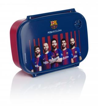 FC Barcelona Box na svačinu FC-207