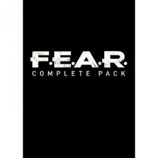 F.E.A.R. Complete Pack (PC) DIGITAL