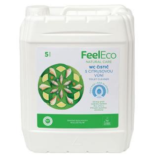 Feel Eco WC čistič 5 l