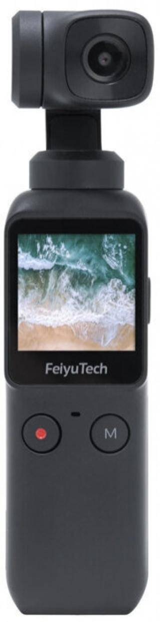 FEIYU TECH Pocket Camera Black