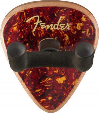 Fender 351 MH Věšák na kytaru Brown
