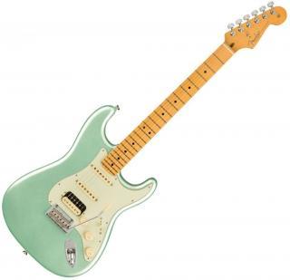 Fender American Professional II Stratocaster MN HSS Mystic Surf Green