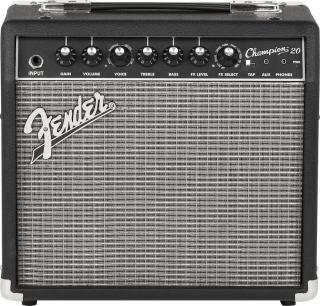 Fender Champion 20  #928549