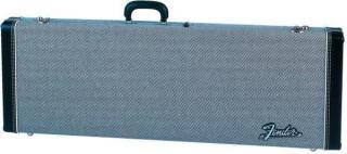 Fender G&G Standard Strat/Tele Hardshell Kufr pro elektrickou kytaru