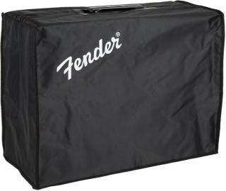Fender Hot Rod Deluxe Amplifier Cover Black