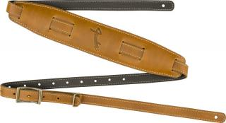 Fender Mustang Saddle Strap Butterscotch