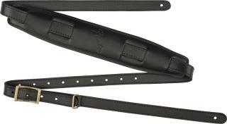 Fender Mustang Saddle Strap Long Black