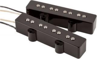 Fender Original Jazz Bass Pickups Black