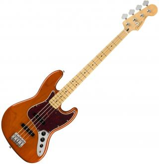 Fender Player Jazz Bass MN Aged Natural  #928489