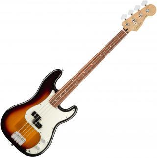 Fender Player Series P Bass PF 3-Color Sunburst