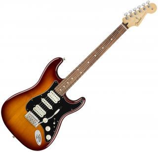 Fender Player Series Stratocaster HSH PF Tobacco Burst Sunburst