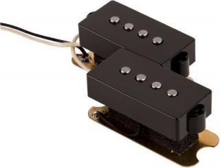 Fender Precision Bass Pickups Black