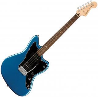 Fender Squier Affinity Series Jazzmaster LRL BPG Lake Placid Blue