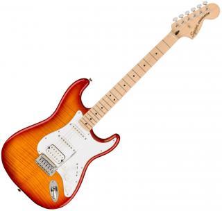 Fender Squier Affinity Series Stratocaster FMT Sienna Sunburst