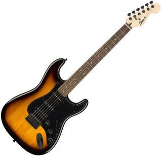 Fender Squier FSR Bullet Stratocaster HT HSS LRL 2-Color Sunburst