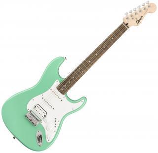 Fender Squier FSR Bullet Stratocaster HT HSS LRL Sea Foam Green