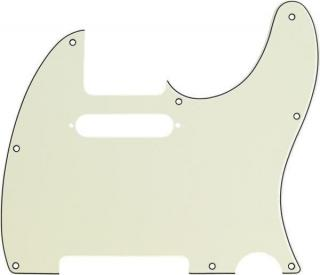 Fender Telecaster 8-Hole Mount 3-Ply